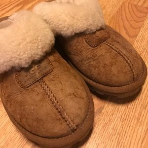UGG slippers shoes