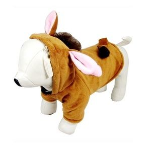 NWT Horse Costume for Dogs