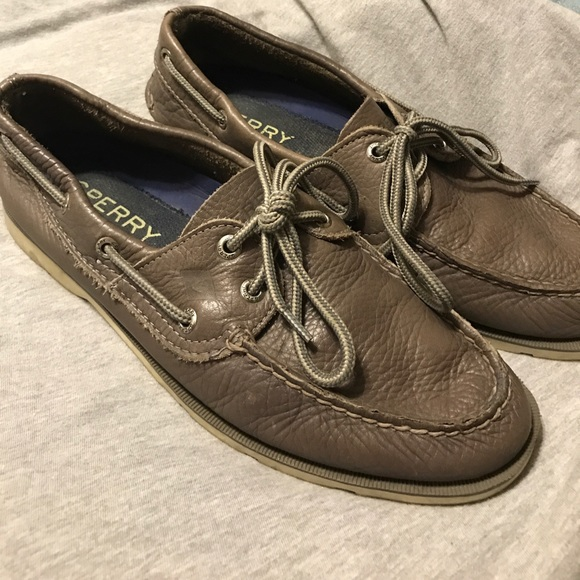 Sperry Shoes | Mens Sperrys Top Sider