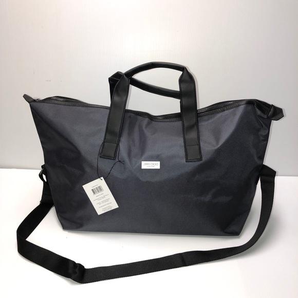 c4ff1483ba Jimmy Choo Bags | Nwt Mens Duffle Bag | Poshmark