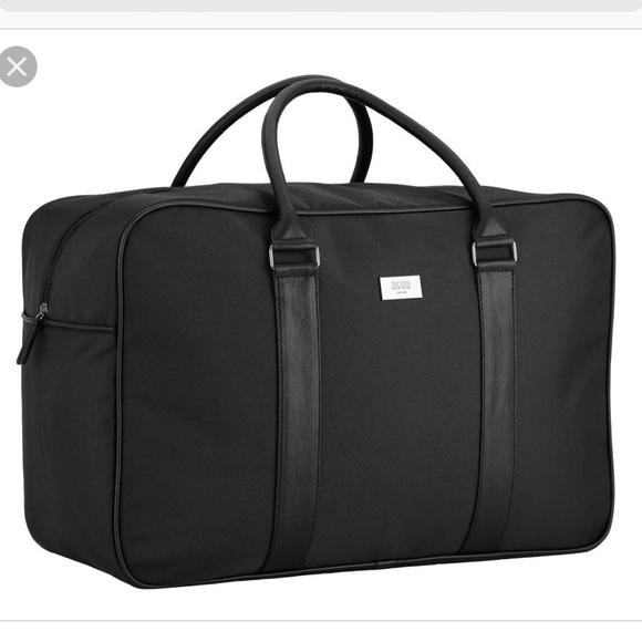 NWT Men\u0027s Hugo Boss Duffle Bag