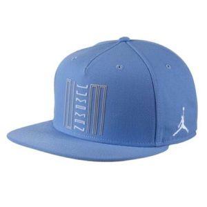 0a8b4afa9cf Nike Accessories   Air Jordan Retro 11 Low Snapback Cap Hat   Poshmark