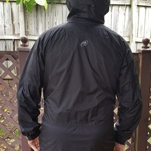 cloudveil Jackets & Coats - Cloudveil  rain coat