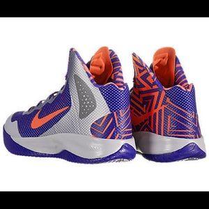 dc90856bba43 Nike Shoes - NIKE Zoom Hyperenforcer XD
