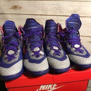 online store bcea9 c1be9 Nike Shoes - NIKE Zoom Hyperenforcer XD