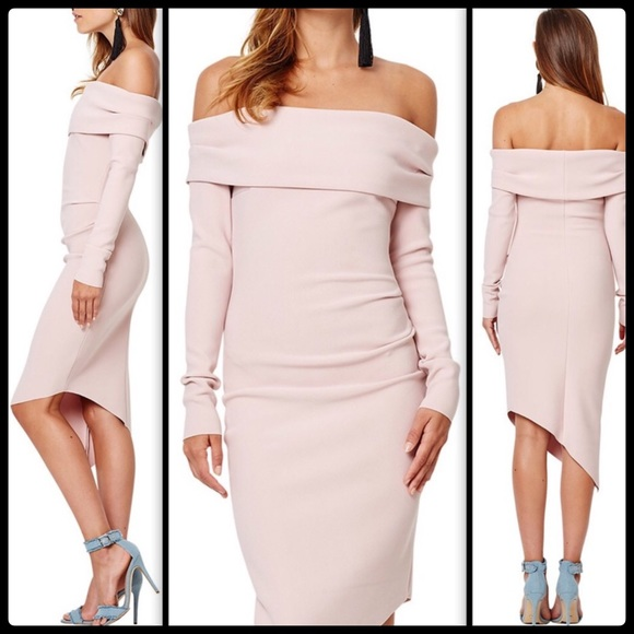 469e980352e91 BEC   BRIDGE 🌸 Florence Dress NWT