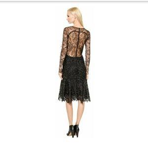 🖤Nina Ricci Black Lace Dress🖤