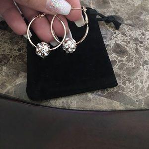 🎉🎉CLOSET SALE @4 for $20🎉🤩 earrings