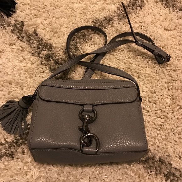 New Rebecca Minkoff MAB camera bag crossbody