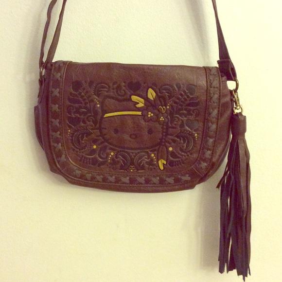 b9de35290 Hello Kitty Handbags - Hello Kitty Purse