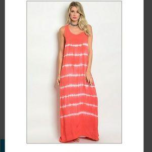 Comfy Long Dress