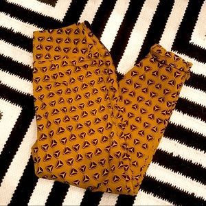 Pants - Two Piece Pants Playsuit