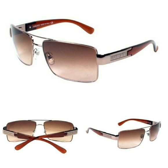 211da4df2cec Versace Sunglasses 2041 Model Sunglasses. M 59f0229999086a91cc03e85b. Other  Accessories ...