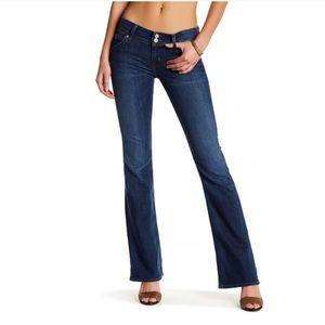 HUDSON Women's  Signature Boot cut Jeans Size 26