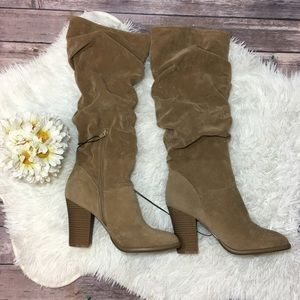 ❤❤A New Day below knee boots :size 9