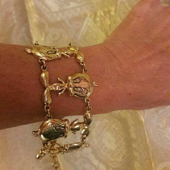 WB Tweety Bird bracelet OS from Heather s closet on Poshmark
