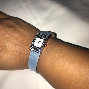 Lacoste Swarovski Crystals Watch