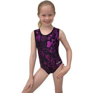 SofiLu™ Girl Gymnastics Leotard