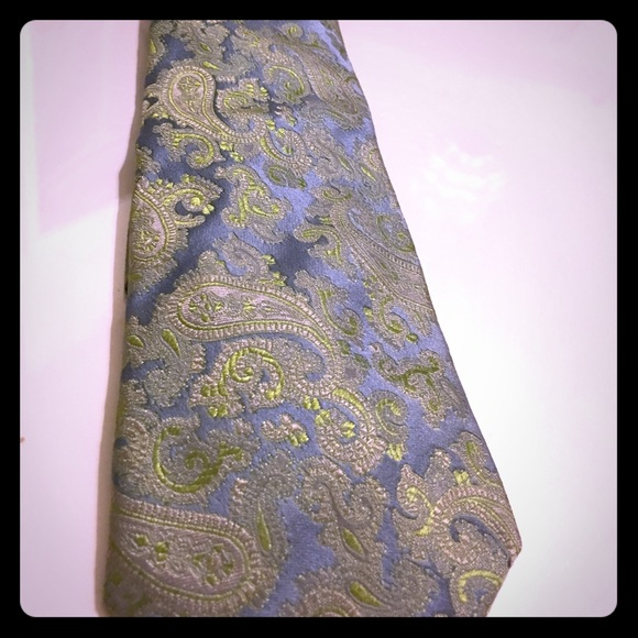 Pal Zileri Other - Pal Zileri Italian-Made Tie