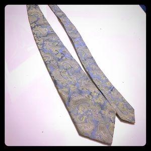 Pal Zileri Accessories - Pal Zileri Italian-Made Tie