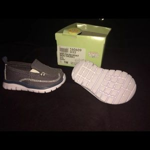 Shoes - Brand new baby boy shoes