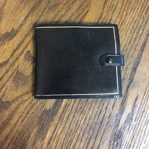 Prince Garder wallet