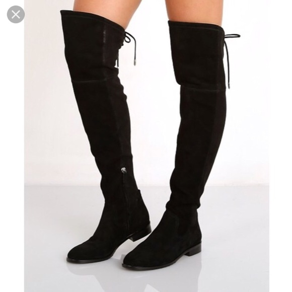 88afe0083ea Dolce Vita Shoes - Dolce Vita Neely Over the Knee Boots