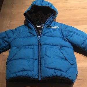 ☄️sold☄️Hawke&Co toddler 3T winter coat.  NWOT.