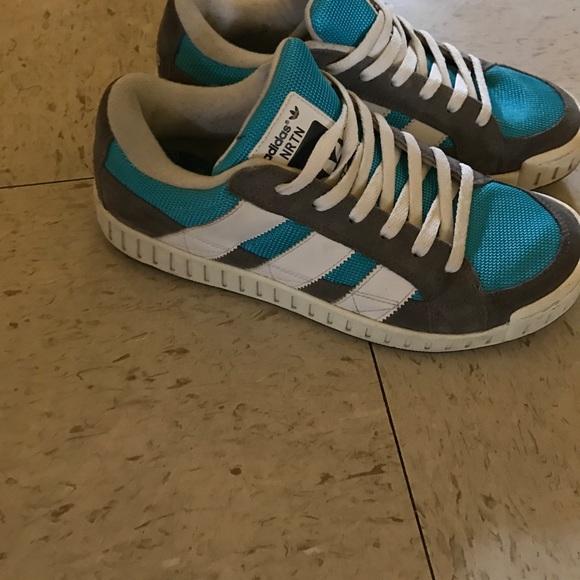 parrilla híbrido Tipo delantero  adidas Shoes | Adidas Nrtn Sneakers | Poshmark