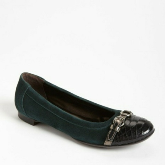AGL Cap-Toe Ballet Flats buy cheap latest collections sale looking for outlet manchester great sale ttIht