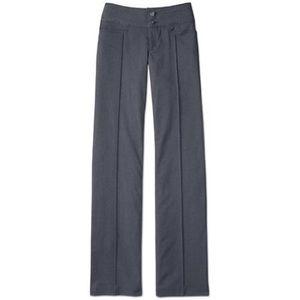 Athleta | Gateway Steel Gray Stretch Pants Trouser