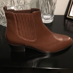 Chelsea Boots from J.Crew Classic Leather
