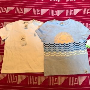 Other - Lot of 2 Toddler T-shirts