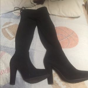 For sale high knee boots