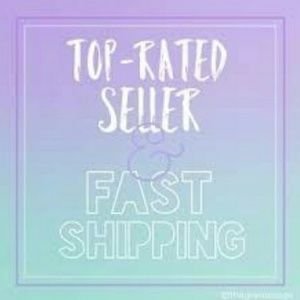 Other - TOP Rated Seller & FAST Shipper ✔