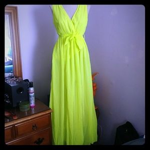 Dresses & Skirts - Neon Goddess Dress