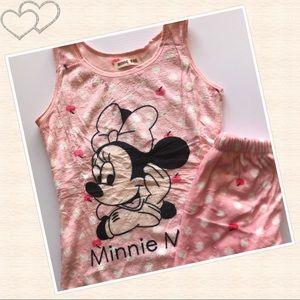 ✨ Minnie PJ Set