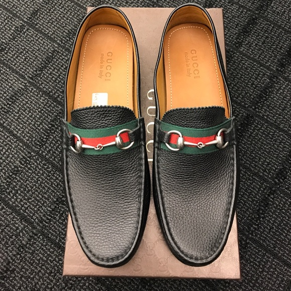 f1fe4d530 Gucci Shoes | New With Box Mens Damo Drivers | Poshmark