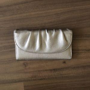 Handbags - Silver wallet