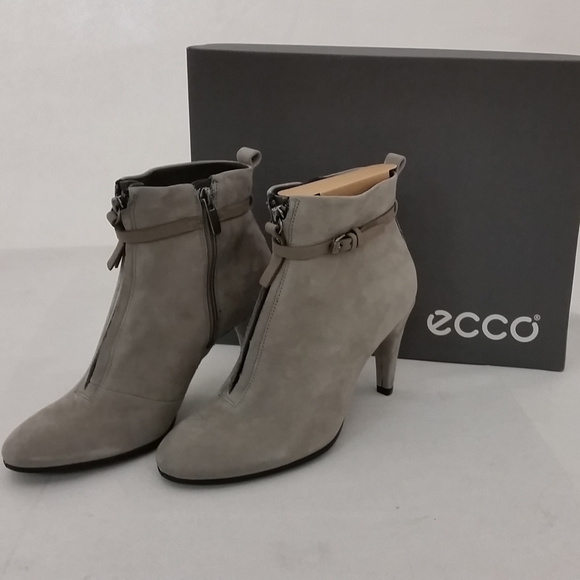 Ecco Shoes | Shape 75 Sleek Boots Low