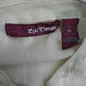 Epic Threads Tops - Gorgeous Top