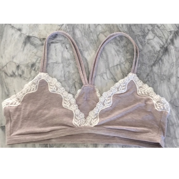 908b6bc4a8 GAP Other - GapBody breathe wireless pullover bra. NWOT.