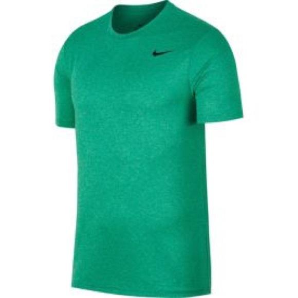 093af978bf NWT Nike Breathe DRI-FIT Men's Training T Shirt NWT