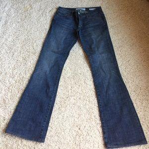 Salt women's jeans