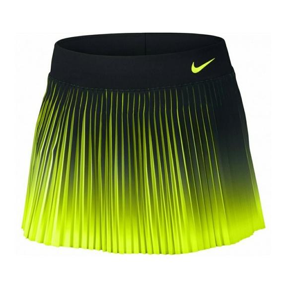 eba236f151 Nike Skirts   Court Flex Victory Tennis Skirt   Poshmark