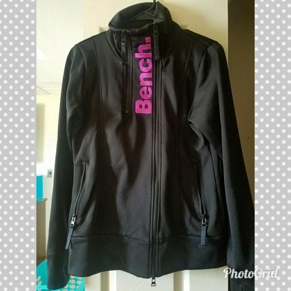 Bench Jackets Coats Womens Jacket Poshmark