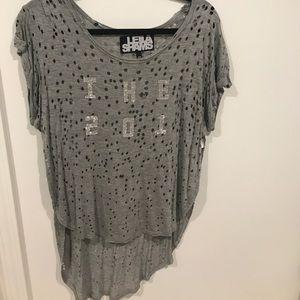 Tops - 201 shirt