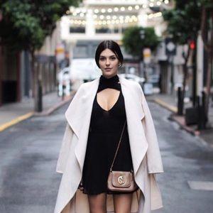 Privacy Please Dresses - Privacy Please Gilette Dress in Black