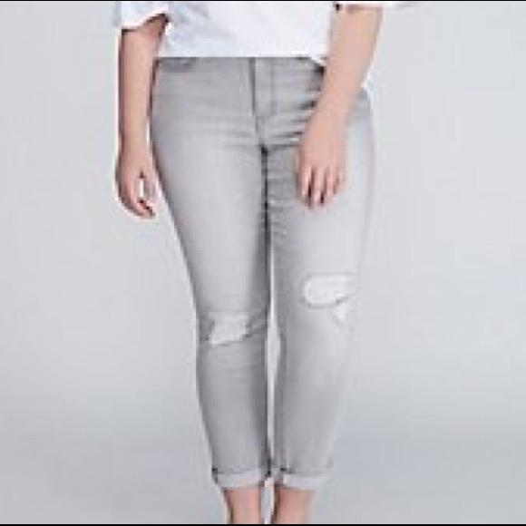 70b85d37db0 Lane Bryant Denim - Lane Bryant Super Stretch Skinny Jeans