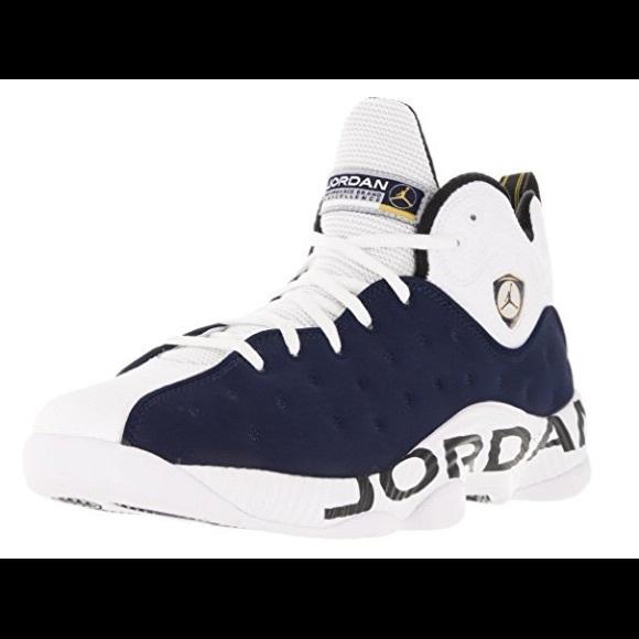 673adcae94f Air Jordan Shoes | Nike Jordan Mens Jordan Jumpman Team Ii Mid ...